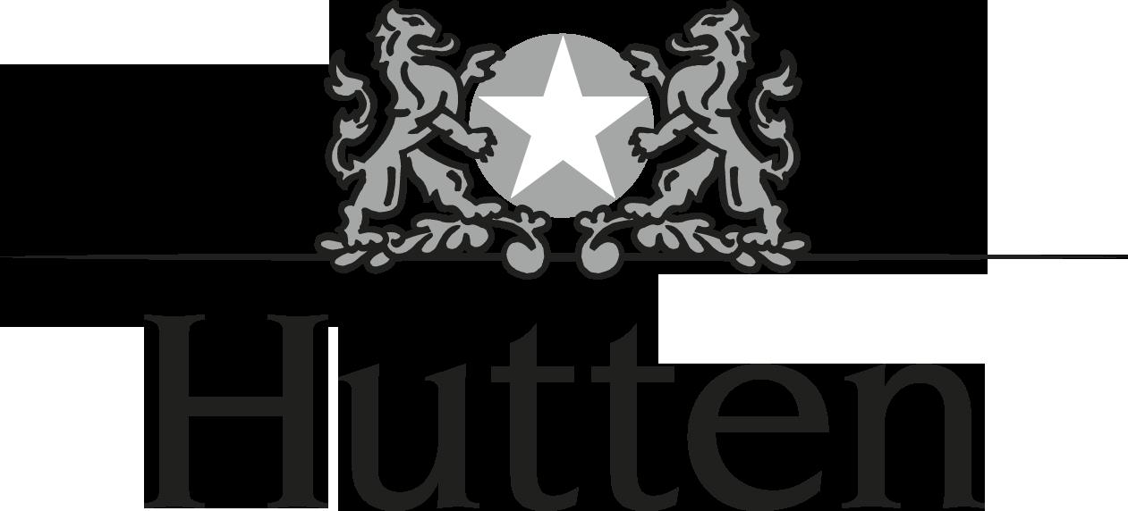 Hutten Inspiratie Magazine logo